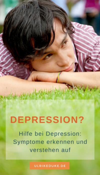 Depression verstehen 1