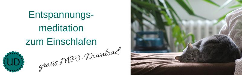 5 Einschlaftipps_ Entspannungsmeditation Download 1