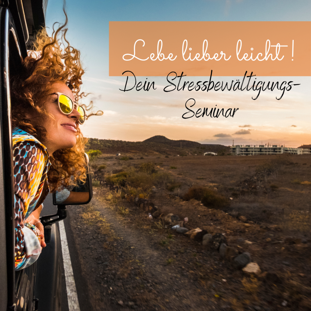 Diplom Psychologe Psychologin Ulrike Duke _ Mosbach 74821 Stressbewältigung Stressbewältigungsseminar Online - LLS für Artikel