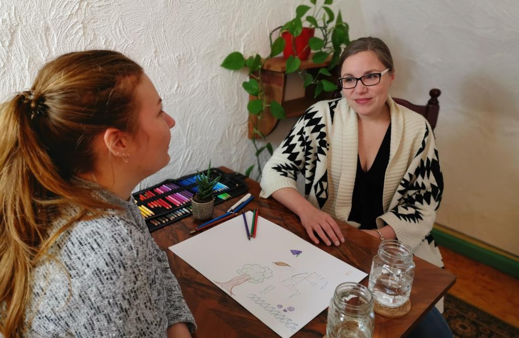 NWR 16 - Diplom-Psychologe Psychologin Ulrike Duke Psychotherapie Hilfe Krise Befinden zusammen Erfahrung 74239 Hardthausen am Kocher