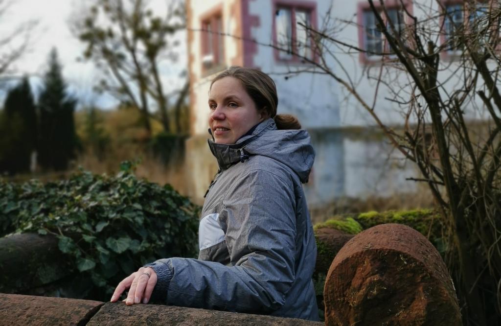 NWR 24 - Diplom-Psychologe Psychologin Ulrike Duke Psychotherapie Hilfe Krise Gespräche Ballast frei 74831 Gundelsheim