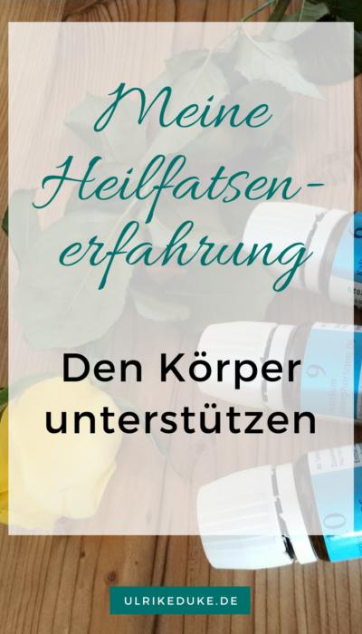Heilfasten - Meine jährliche Fastenkur als Frühjahrsputz für meinen Körper 1 (2)