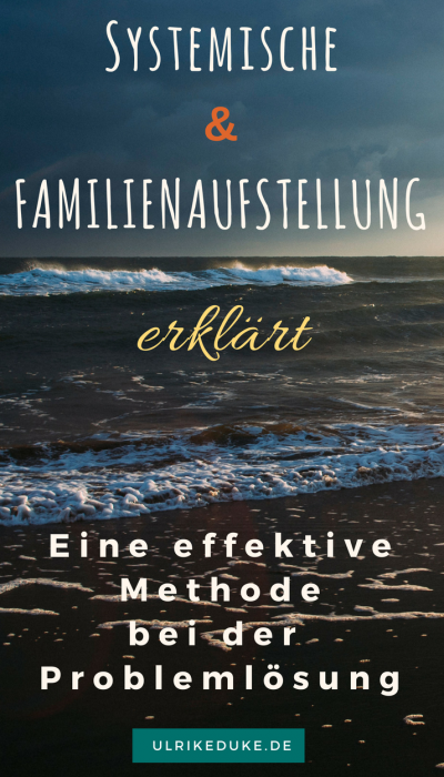 Systemische bzw. Familienaufstellung erklärt